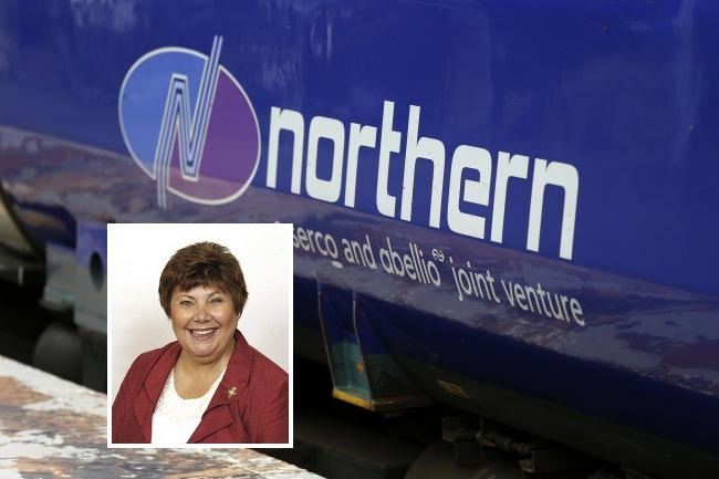 Northern chided into recovery plan amid rail chaos